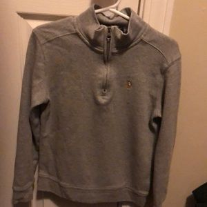 Boy's Ralph Lauren Polo Sweater